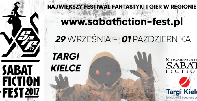Sabat Fiction Fest
